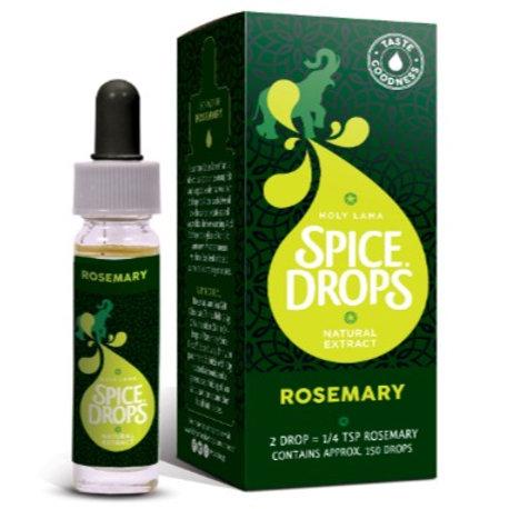 Spice Drops Rosemary 5ml