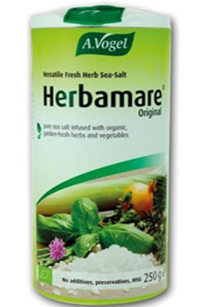Herbamare Organic Seasoning Salt 250g