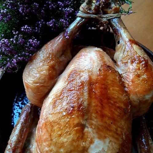 Fresh Whole Chicken (Weight)
