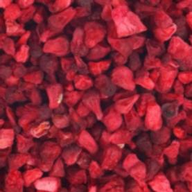 Freeze Dried Raspberries (per 20g)