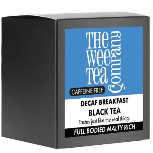 DECAF Breakfast Black Tea (125g)