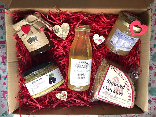 Our 'Truly Local' Gift Set