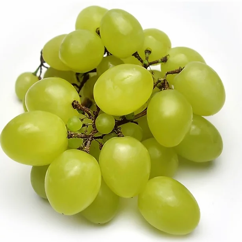 Green grapes (500g)