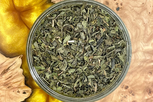 Moroccan Mint Tea (per 10 gram, in resealable pouch)