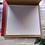 "Thumbnail: Birch, Tartan & Wood Snowflake, 4""x4"", envelope included"