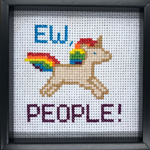 Ew, People!