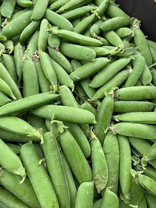 Peas (per 250g)