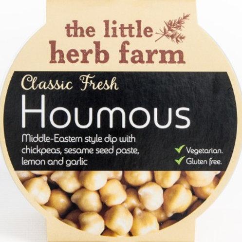 Classic Fresh Hummus