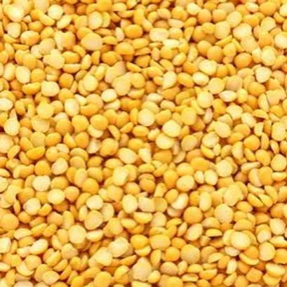 Yellow Split Peas (per 100g)