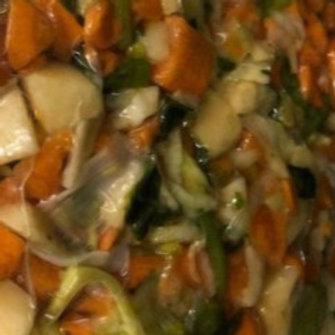 Scottish Soup Mix (2kg)