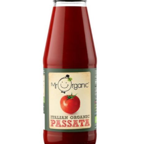Organic Italian Passata