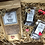 Thumbnail: Luxurious Hot Choc & Shards Gift Set - flavour options