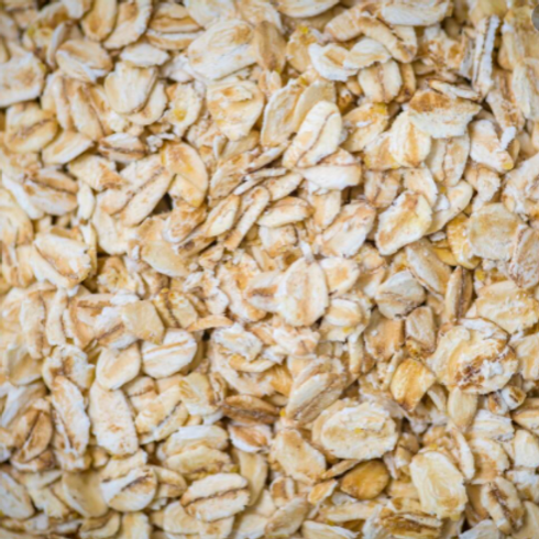 Rolled (Porridge) Oats (500g)