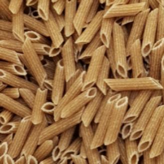 Wholewheat Penne ORGANIC (per 500g)
