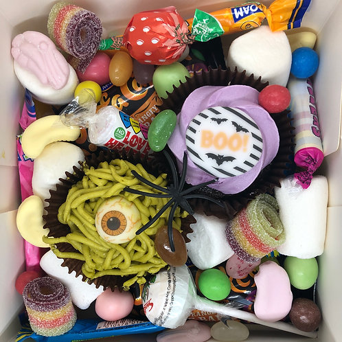 Halloween Sweetie Box #2