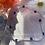 Thumbnail: Clear Arran Daisy Necklace