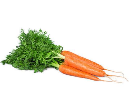 Carrots (per kg)