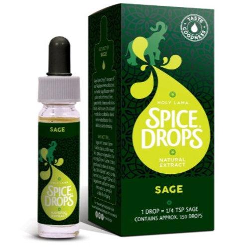 Spice Drops Sage 5ml