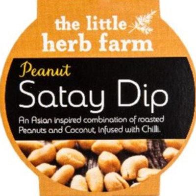 Peanut Satay Dip
