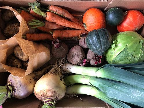 'FARM FRESH' Box