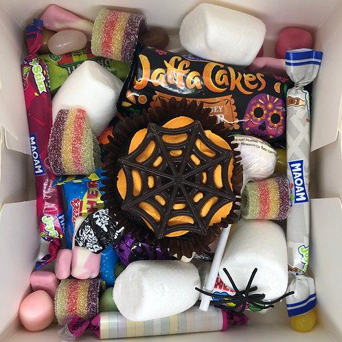 Halloween Sweetie Box #1