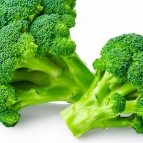 Broccoli (~500g)