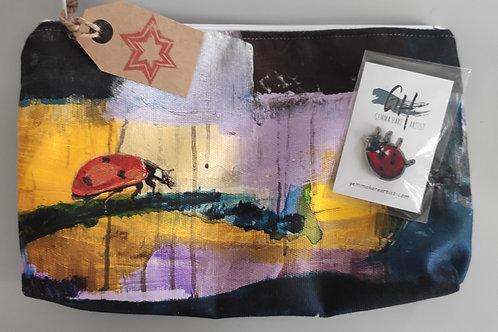 Ladybird Lover Gift Set