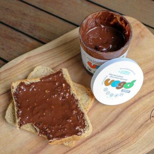 Vego Crunchy Chocolate & Hazelnut Spread 200g