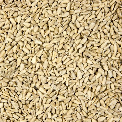 Sunflower Seeds ORGANIC (per 100g)