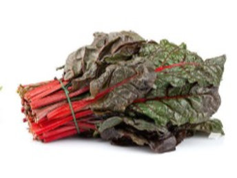 Red Chard (500g)