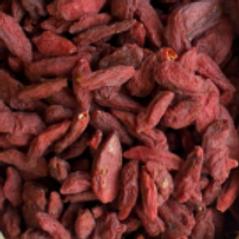 Goji Berries (dried, per 100g)