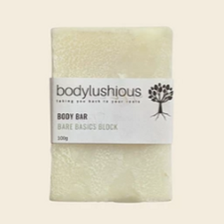 Bare Basics Body Soap Bar