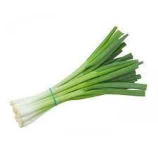 Spring onion (per bunch)