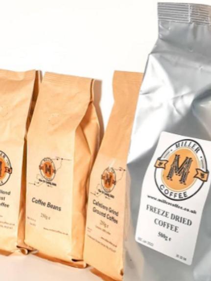 INSTANT Freeze Dried Coffee 500g