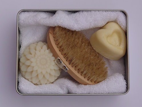Skincare Essentials Gift Set