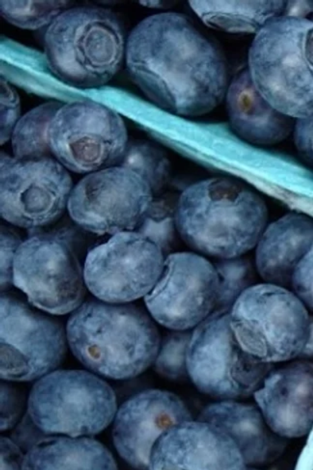 Blueberries (per punnet)