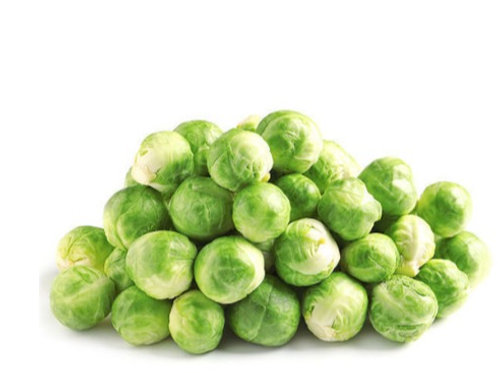 Brussels Sprouts (per kg)