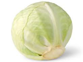 White cabbage (extra large, each)