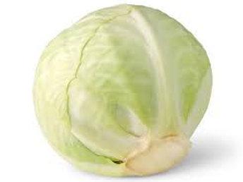 White cabbage (each)