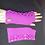Thumbnail: Solasonach 'Ripples' Lambswool Wrap + Free Handwarmers (worth £30)