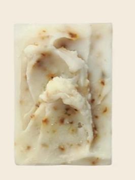 Devotion Body Soap Bar