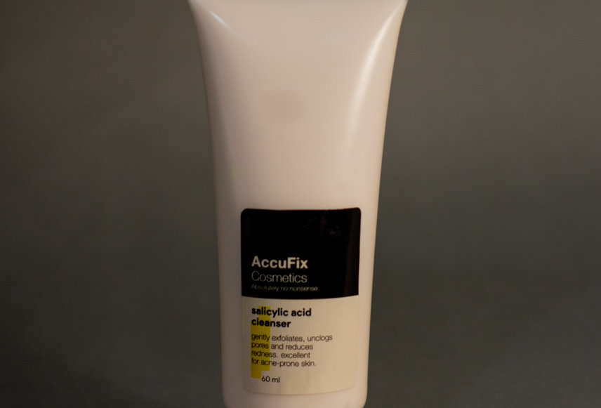Salicylic Acid Cleanser