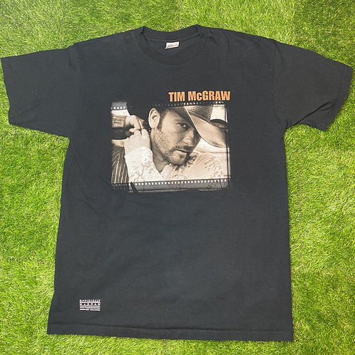 Tim McGraw Concert Tee