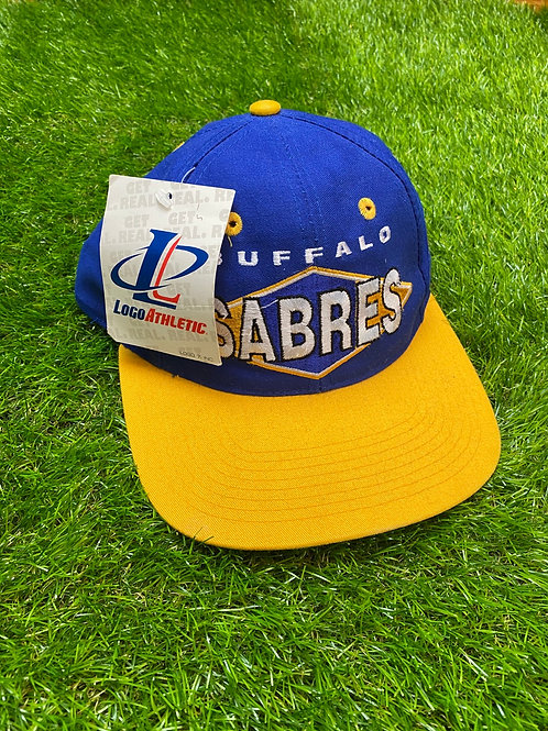 DS Sabers LogoAthletic Snapback