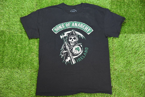 Sons of Anarchy Ireland Tee