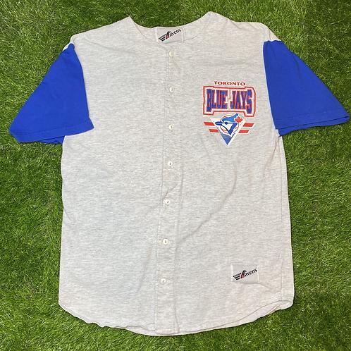 Blue Jays Baseball Jersey Tee