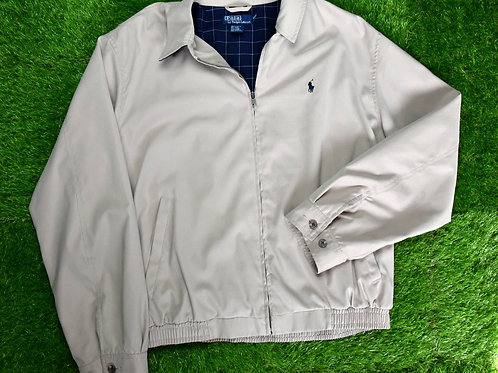 Polo Ralph Lauren Beige Jacket