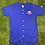 Thumbnail: Ottawa Rapidz Baseball Jersey Tee