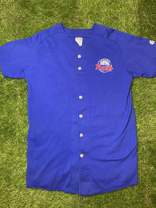 Ottawa Rapidz Baseball Jersey Tee