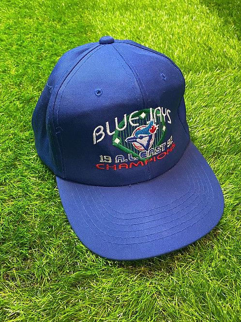 Starter Blue Jays A.L. East Champs Snapback